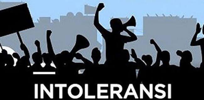 Membendung Penceramah Intoleran